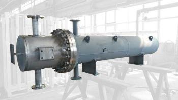 Výparník amoniaku 3