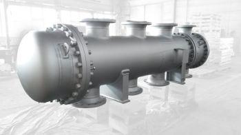 Zákaznické řešení výměníků tepla SECESPOL-CZ pro technologii ORC